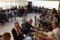 ALI SıRMALı - İlçe Hayat Boyu Öğrenme, Halk Eğitimi Planlama Ve İşbirliği Komisyonu Toplantısı Gerçekleştirildi