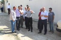 KARACAÖREN - Kaymakam Saadettin Doğan Çalışmaya Köylerden Başladı