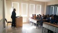 Kaynarca'da İlk Ders Günay Güneş'ten Dinlendi