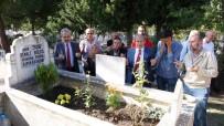 Kemali Bülbül Mezarı Başında Anıldı