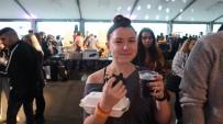 MILLER - Londra'da Siyah Yemek Festivaline Yoğun İlgi