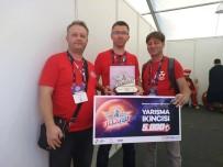LTSO Bilsem Teknofest'te Türkiye İkincisi Oldu