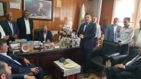Malatya'da Kardeş Belediye Protokolü İmzalandı