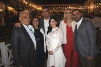 ÜNLÜLER - Melike İpek Yalova, yapımcı Altuğ Gültan ile evlendi