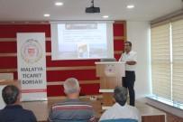 RAMAZAN ÖZCAN - MTB'de 13. Etap Kırsal Kalkınma Programı Düzenlendi