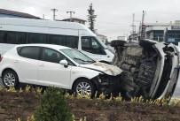 TOPLU ULAŞIM - Ölümlü Ve Yaralanmalı Trafik Kazalarında Yüzde 16'Lık Azalma