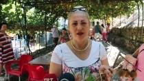 Rus Turistlerden Kivi Hasadı