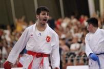 Şamdan Olimpiyat Yolunda Bir Engeli Daha Aştı