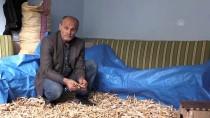 OTURMA EYLEMİ - Şehit Öğretmenin Babasından 'Evlat Nöbeti'ne Destek