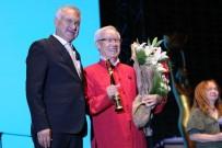 ALTıN KOZA FILM FESTIVALI - Sinemaya Emek Verenler Ödüllendirildi