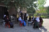 KOLON KANSERİ - Şırnak'ta KETEM Sayesinde 43 Kadın Kanserden Kurtuldu