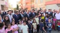 TÜRKIYE BAROLAR BIRLIĞI - TBB Başkanı Feyzioğlu Siirt'te