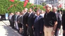 MENDERES SAMANCILAR - Uluslararası Adana Altın Koza Film Festivali Başladı