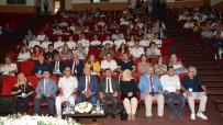 20. Ulusal Su Ürünleri Sempozyumu Mersin'de Yapılıyor