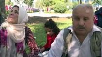 210 Suriyeli Ülkesine Uğurlandı