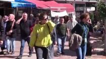 Amasra'ya 8 Ayda 1 Milyonu Aşkın Ziyaretçi