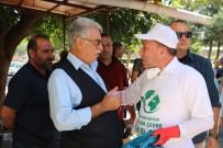 Bağlar Belediyesi Temizlik Seferberliği Başlattı