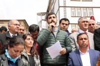 CHP Tunceli İl Başkanı Bozkurt Görevinden İstifa Etti
