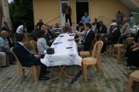 Devrek Kaymakam Vekili Altay'dan Köylere Ziyaret
