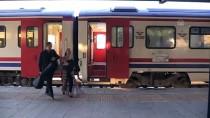 İZMIR DEVLET SENFONI ORKESTRASı - Doğu Ekspresi'nde 'Senfonik' Yolculuk