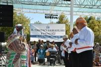 Edremit Belediyesi 2. Tahtacı Samahları Etkinliği Yapıldı