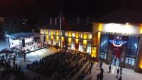 İZMIR DEVLET SENFONI ORKESTRASı - Erzurum'da İzmir Devlet Senfoni Orkestrasına Yoğun İlgi