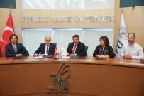 Esenler'de 'İş Birliği Protokolü' İçin İmzalar Atıldı