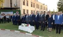 ŞANLIURFA VALİSİ - Harran Üniversitesi Akademik Açılış Yılı Töreni Yapıldı