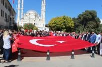 HDP Önünde Eylem Yapan Annelere Destek