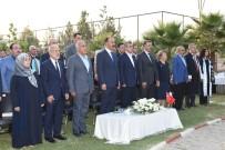ŞANLIURFA VALİSİ - HRÜ 2019-2020 Akademik Yılı Açılışı Gerçekleştirildi