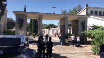 FRANCİSCO FRANCO - İspanya'da 'Diktatör Franco'nun Mezar Yerini Değiştirme' Kararı
