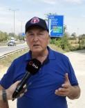 DEPREM UZMANI - İstanbul'da 4.7 Büyüklüğündeki Deprem İçin Açıklama