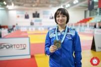 ALMATI - Kağıtsporlu Judocular, Dünya Şampiyonası İçin Yola Çıktı