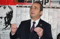 HIZLI TREN HATTI - Milletvekili Savaş'ın 'Birlik' Çağrısına Tezcan'dan Cevap