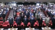 ENERJİ GÜVENLİĞİ - 'Muş Ovası Uluslararası Tarım Kongresi'