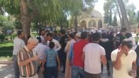 ŞANLIURFA VALİSİ - Şanlıurfa'da Bin Vatandaşa Aşure İkram Edildi