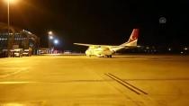 ASKERİ TÖREN - Şehit Teğmen'in Naaşı Konya'ya Getirildi