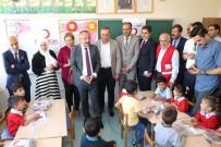 SİİRT VALİSİ - Siirt'te 4 Bin Öğrenciye Giyim Yardımı