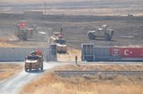 Suriye'nin Kuzeyindeki İkinci Ortak Kara Devriyesi Sona Erdi