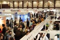 YURTDIŞI EĞİTİM - Türkiye'den Kanada'ya Giden Öğrenci Sayısı Yüzde 28 Arttı