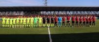 Ziraat Türkiye Kupası Açıklaması Esenler Eroksposr Açıklaması 1- Uşakspor Açıklaması 0