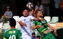 MUSTAFA İLKER COŞKUN - Ziraat Türkiye Kupası Açıklaması Muğlaspor 1 - Bursaspor 3