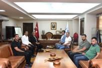 MEVSİMLİK İŞÇİ - Adıyaman Üniversitesinden, 'Kaynak Ol' Projesine Destek