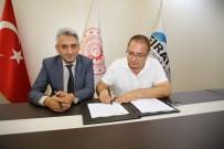 Akçadağ Belediyesi İle FKA Arasında Protokol İmzalandı