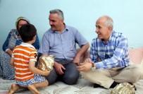 Akdeniz Belediyesi, Şehit Ailesine Sahip Çıktı