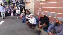 Ekrem İmamoğlu - Annelerin HDP Önündeki Evlat Nöbeti 23'Üncü Gününde
