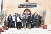 Artuklu Üniversitesi Mardin'in Geleceğine Yatırım Yapacak