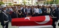 BEKIR KUVVET ERIM - Aydın Eski Milletvekili Mehmet Yüzügüler, Toprağa Verildi