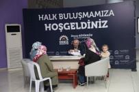 Başkan Büyükgöz'den Vatandaşlara Davet