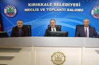 Başkan Saygılı Açıklaması 'Kırıkkale Büyük Anadoluspor Hak Ettiği Yere Gelecek'
